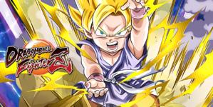 Dragon Ball FighterZ – Saison Pass 2 : Gokû (Dragon Ball GT) annoncé