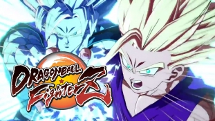 Dragon Ball FighterZ: Premier trailer du jeu lors de l'E3