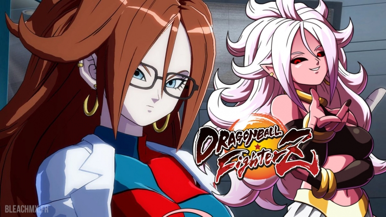 Dragon Ball FighterZ: Premiers gameplay et spot publicitaire de Majin C-21