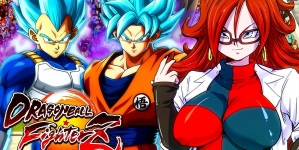 Dragon Ball FighterZ: 3e Trailer du jeu