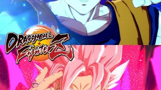 Dragon Ball FighterZ: 4e Trailer du jeu avec les gameplay de Beerus, Hit et Gokû Black (& Zamasu)