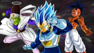 Dragon Ball FighterZ : Vegeta SSB Évolué, Paikuhan, Oob, quels sont les potentiels persos de la saison 3 ?