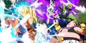 Dragon Ball Fighters: Le nouveau jeu annoncé pour PS4, XBox One et PC