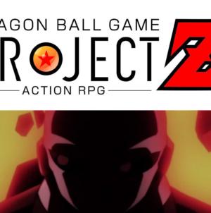 Dragon Ball Game Project Z – Action RPG : Le titre du prochain jeu vidéo de la licence, Jiren rejoint Dragon Ball FighterZ