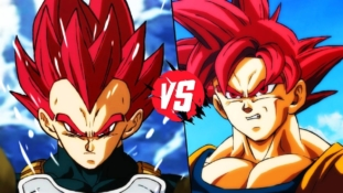 Dragon Ball Z – Kakarot : Le Pack DLC Battle of Gods avec les Super Saiyan God