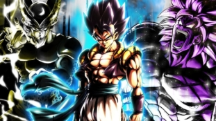 Dragon Ball Legends X Dragon Ball Super – Broly : Vidéo de présentation des personnages 2019