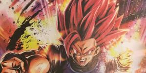 Dragon Ball Z Dokkan Battle – Dragon Ball Legends : Kefla Super Saiyan 2, Shallot Super Saiyan God