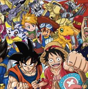 Dragon Ball en très légère baisse en 2020 face à One Piece, mais reste la licence la plus lucrative de la TOEI