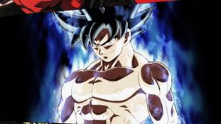 Dragon Ball Super – Arc du Tournoi du Pouvoir: Nouvelle vidéo promo de l'épisode spécial avec Gokû aux yeux argentés