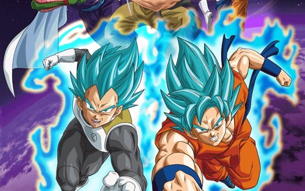 Dragon Ball Z: Bandai Namco prépare un nouveau jeu