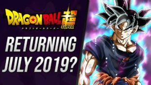 L'anime Dragon Ball Super de retour en juillet 2019 ?