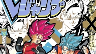 Dragon Ball Super Chapitre Scan 022 VF