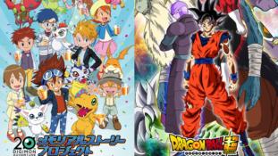 Dragon Ball Super : Le nouvel anime de Digimon va prendre sa case horaire