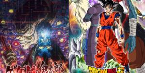 Dragon Ball Super : L'anime qui occupe sa case horaire débute son arc final