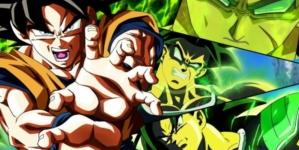 Dragon Ball Super – Broly : Bande-annonce inédite de lancement