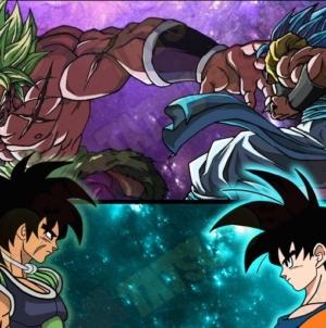 Dragon Ball Super : 2 ans depuis la fin de l'anime mais un second film de prévu