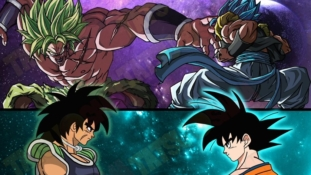Dragon Ball Super – Broly : Top 10 des films japonais les plus rentables du semestre 2019