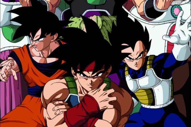 Dragon Ball Super – Broly : Le film réalise des recettes records dans le monde
