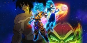 Dragon Ball Super – Broly: Message d'Akira Toriyama sur l'apparition du Saiyan Légendaire dans le film
