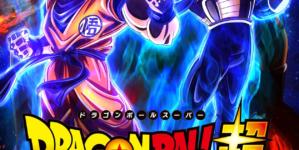Dragon Ball Super – Broly : Nouveau Spot et nouvelles images inédites