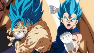 Dragon Ball Super – Broly : Trailers inédits pour le collector au Japon et la sortie ciné en Chine