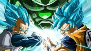 Dragon Ball Super – Broly: Le nouveau trailer officiel en anglais