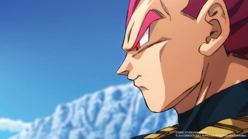 Dragon Ball Super – Broly : Longs extraits exclusifs de la VF du film
