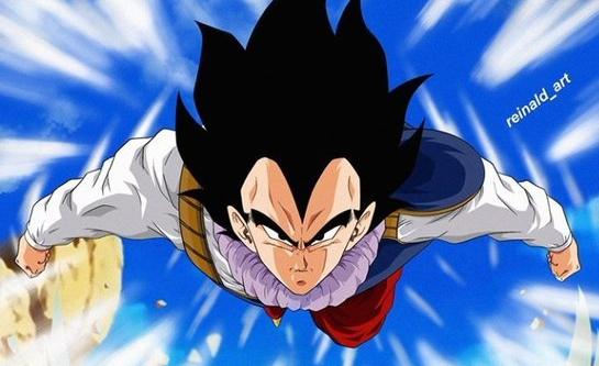 Dragon Ball Super Chapitre 060 VF