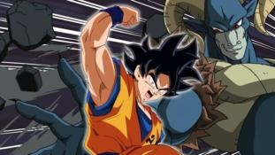 Dragon Ball Super : Les premiers croquis du chapitre 60 partagés officiellement