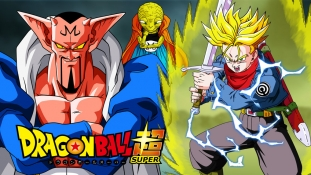 Dragon Ball Super Chapitre Scan 016 VF