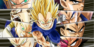 Dragon Ball Super Chapitre Scan 021 VF