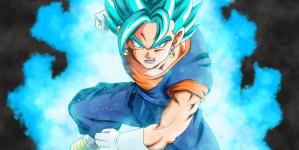 Dragon Ball Super Chapitre Scan 023 VF