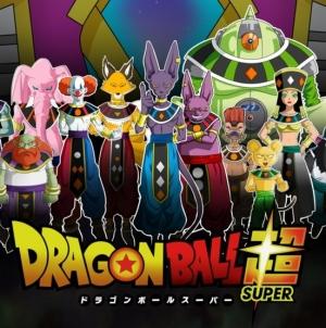 Dragon Ball Super Chapitre Scan 028 RAW
