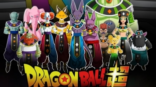 Dragon Ball Super Chapitre Scan 028 VF