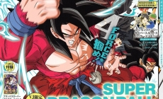 Dragon Ball Super Chapitre Scan 030 RAW