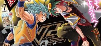 Dragon Ball Super Chapitre Scan 036 RAW