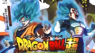 Dragon Ball Super Chapitre Scan 038 VF