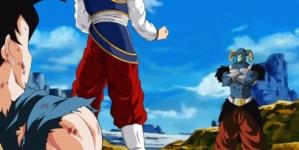 Dragon Ball Super : Les premiers croquis du chapitre 61 partagés officiellement