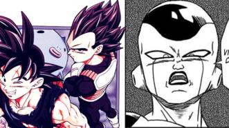 Dragon Ball Super : Le mini chapitre bonus du tome 12