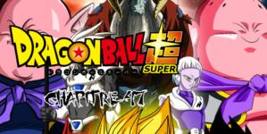 Dragon Ball Super Chapitre 047 VF