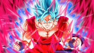 Dragon Ball Z Dokkan Battle – Dragon Ball Legends : Gokû SSBKK, Trunks SSJ, Krilin et Cell