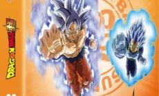 Dragon Ball Super : Date de sortie du dernier coffret de l'intégrale