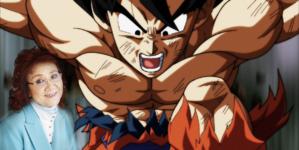 Dragon Ball Super: Masako Nozawa (Gokû) a un message pour les fans et il y aura le teaser pour le film à la fin du dernier épisode