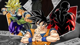 Dragon Ball Super: Le Prisonnier de la Patrouille Galactique révélé