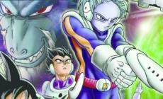 Dragon Ball Super : Toyotarô explique la création de Moro, Merus et des Yardrats