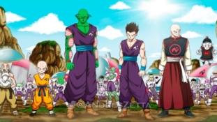 Dragon Ball Super : Les premiers croquis du chapitre 57 partagés officiellement