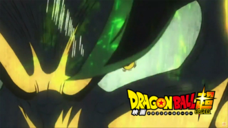 Dragon Ball Super the Movie: Vidéo teaser du film qui laisse entrevoir le Saiyan de la Légende