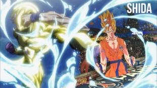 Dragon Ball: Le Tifo du Paris Saint-Germain a impressionné l'un des meilleurs animateurs de l'anime