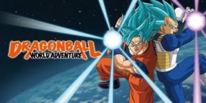 Dragon Ball World Adventure : L'événement international se précise