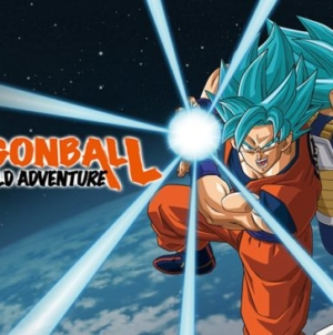 Dragon Ball World Adventure : L'événement international se précise